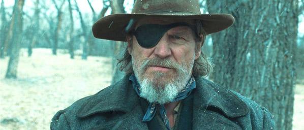 Jeff Bridges em Bravura Indômita