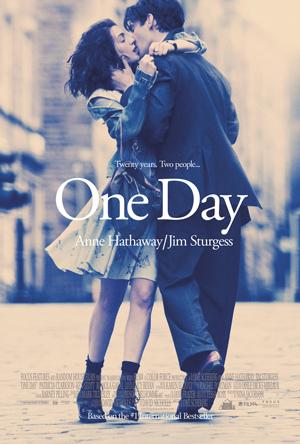 Cartaz do filme Um Dia