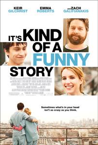 """Cartaz do filme """"Se enlouquecer, não se apaixone""""."""