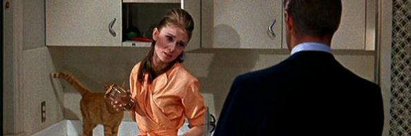 Audrey Hepburn, Bonequinha de Luxo