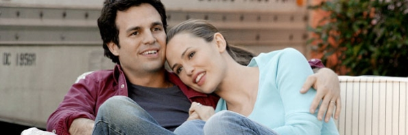 Jennifer Garner, Mark Ruffalo, De Repente 30