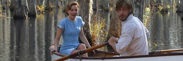 Diário de uma Paixão, Ryan Gosling, Rachel McAdams