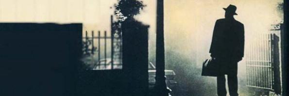 O Exorcista, Cena clássica do cinema