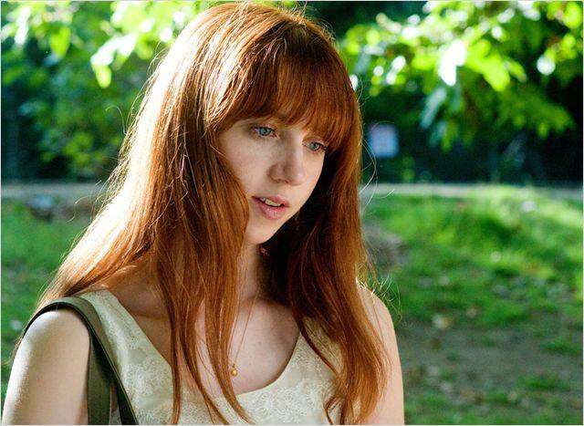Zoe Kazan, Ruby Sparks, Ruivas